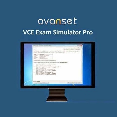 Avanset VCE Exam Simulator 2.4 Free Download