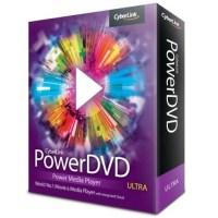 CyberLink PowerDVD Ultra 18.0 Free Download