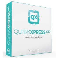 QuarkXPress 2017 Free Download