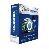 PHOTORECOVERY Professional 2018 5.1 Free Download