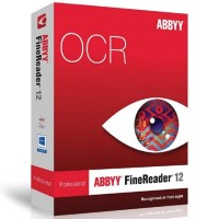 ABBYY FineReader Professional 12.0 Free Download