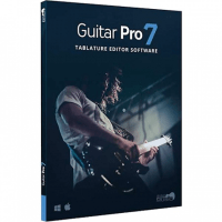 Download Guitar Pro 7.0 Free