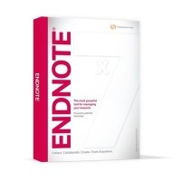 EndNote X7 Free Download