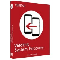 Veritas System Recovery 18 Free Download