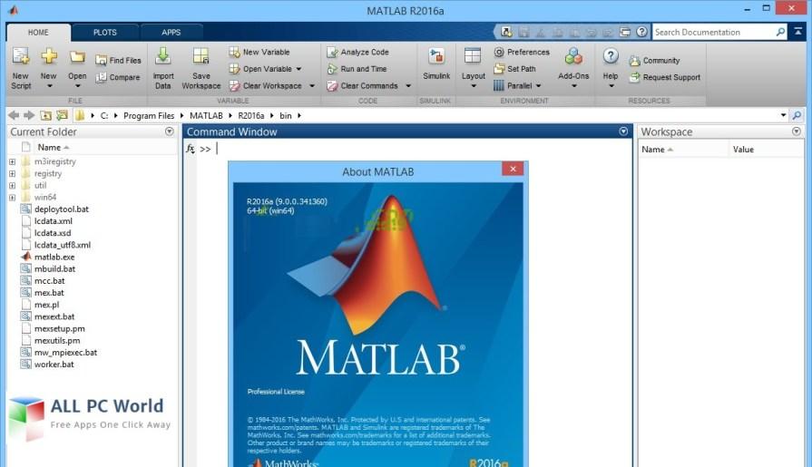 MathWorks MATLAB R2016a Review