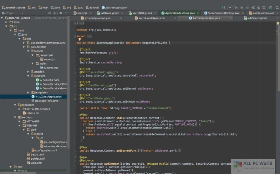 Download JetBrains IntelliJ IDEA Ultimate 2018 Free