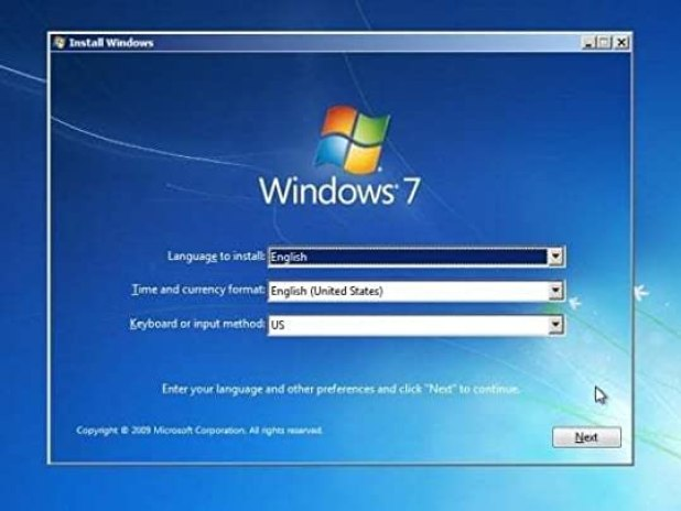 Windows 7 SP1 Ultimate October 2019 ISO Free Download