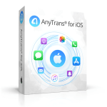 Download AnyTrans for iOS 2020