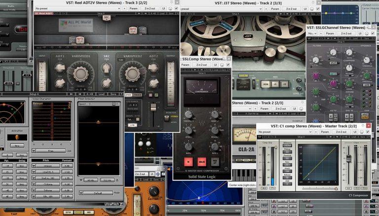 Waves 11 Complete Download