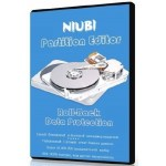 Download NIUBI Partition Editor Technician Edition 7.4