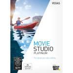 Download VEGAS Movie Studio Platinum 18