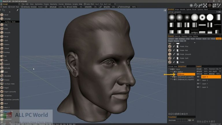 Download-3D-Coat-2021-Free