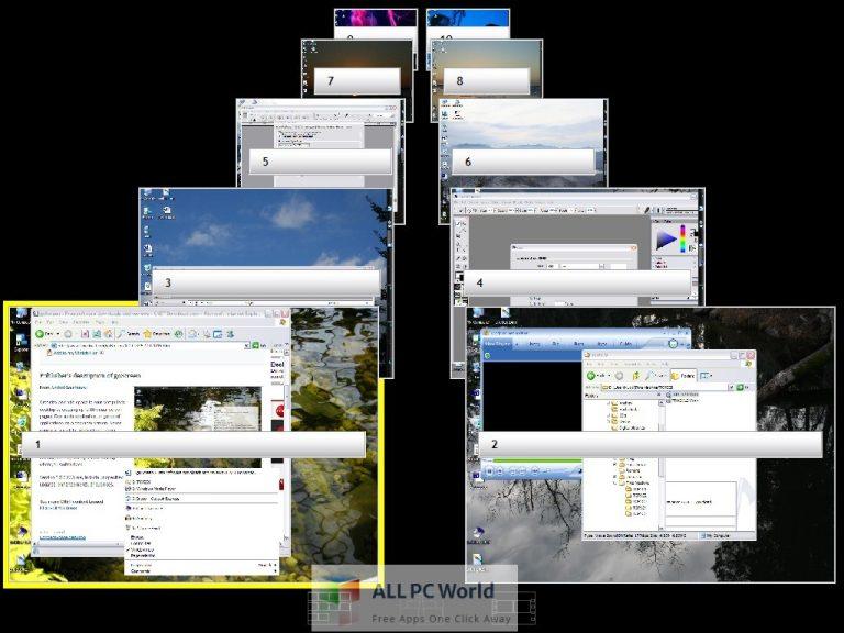 Download-goScreen-Corporate-Free