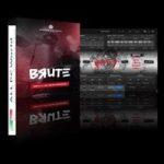 UJAM-Virtual-Drummer-BRUTE-Free-Download