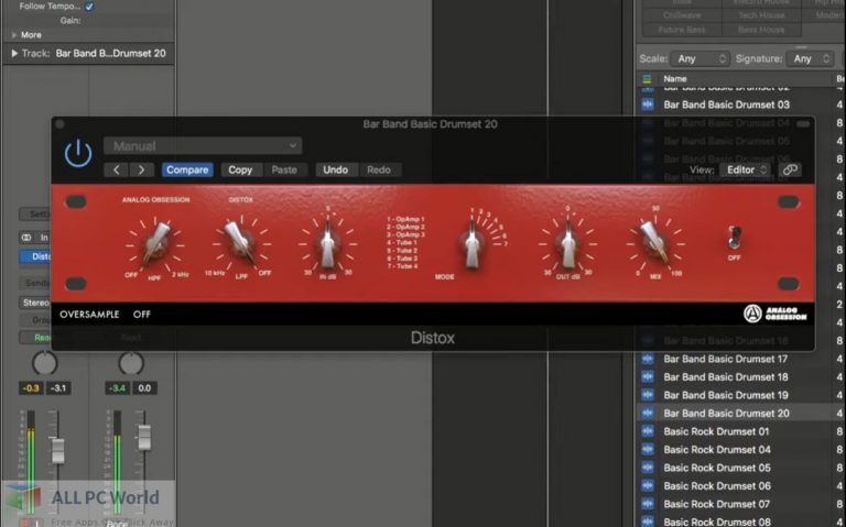 Analog-Obsession-Distox-Free-Download