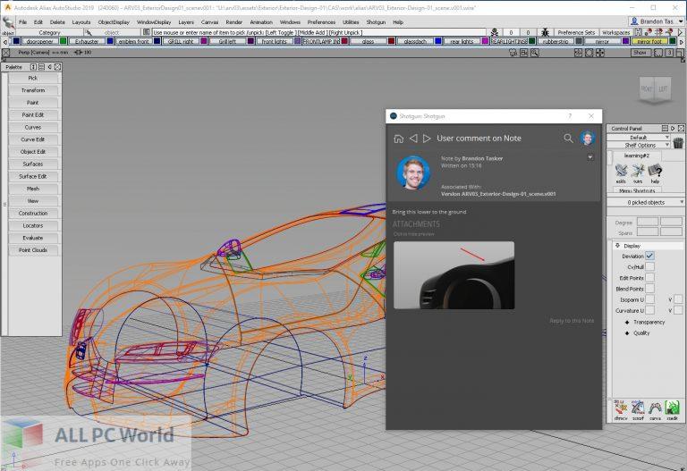 Autodesk-Alias-Surface-Free-Download