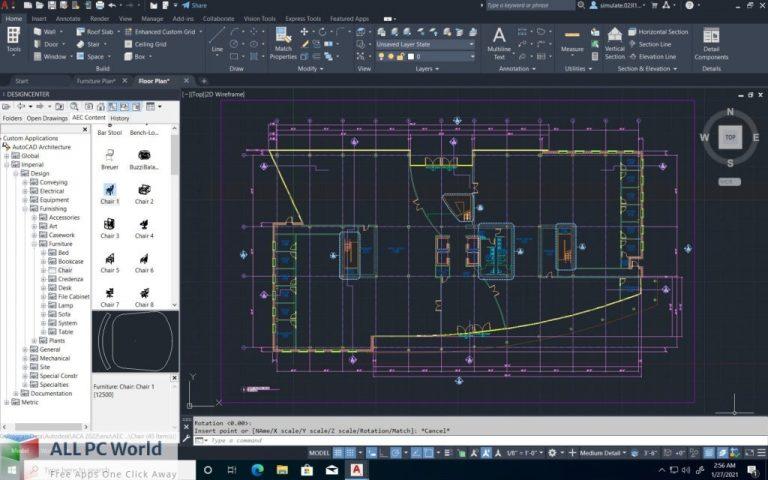 Autodesk-AutoCAD-Plant-3D-Free-Download