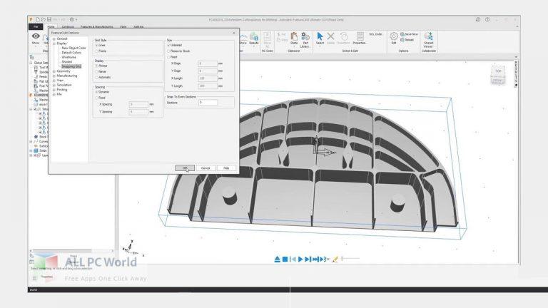 Autodesk-FeatureCAM-Ultimate-Free-Download