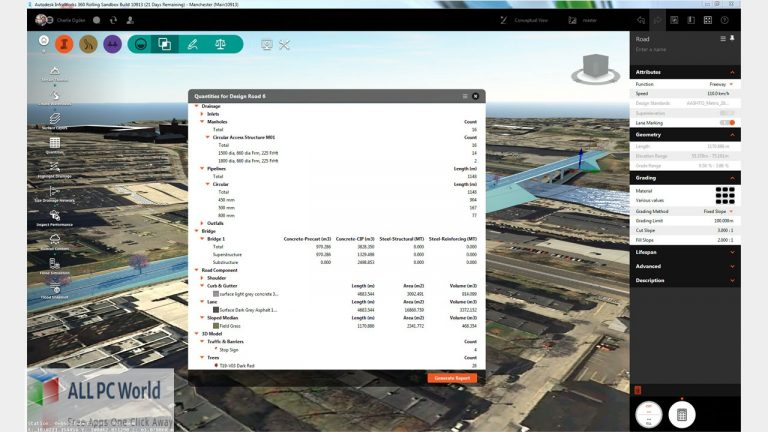 Autodesk-InfraWorks-Free-Download