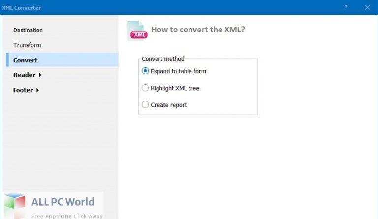 Coolutils-Total-XML-Converter-Free-Download