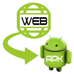 Download Website 2 APK Builder Pro 5.0