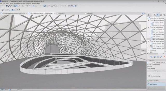 Graphisoft ARCHICAD 25 Full Version Free Download