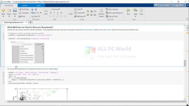 Matlab R2021b Free Download