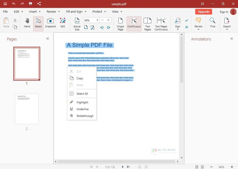 PDF Extra Premium 5 One Click Download