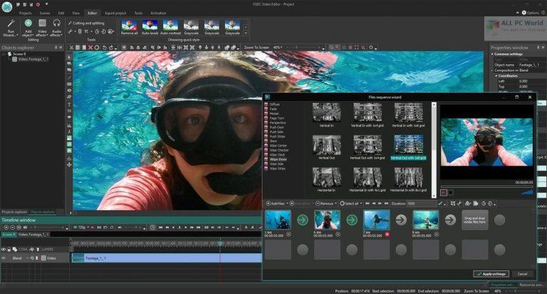 VSDC-Video-Editor-2021-Free-Download