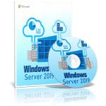 Windows Server 2019 Full version