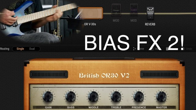 Positive Grid BIAS FX 2021 Elite Free Download