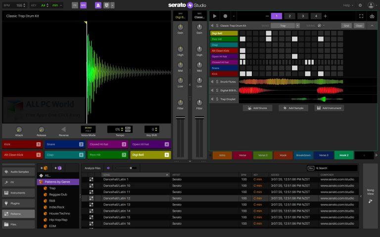 Serato Studio Download