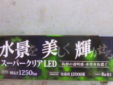 ニッソー スーパークリアLED600 限定2台で爆安!