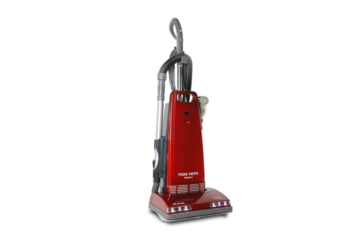 Upright Vacuums for Allergy Sufferers (That Won't Break the Bank ...