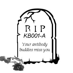 KB Tombstone