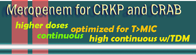 To Kill A Mocking Bug – of the CRKP or CRAB Variety