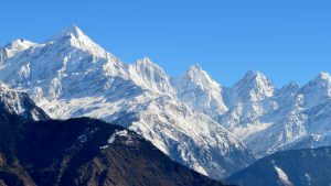 10 Best Nature Images HD in India #1 Munsiyari in Great Himalayan