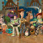 Best Pixar Animated Desktop Backgrounds - Toy Story 2 Wallpaper