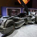 Attachment for Batmobile Wallpaper - Batman V Superman - Dawn of Justice