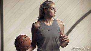 Nike Wallpaper 1 of 17 - Elena Delle Donne WNBA Player