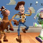 Best Pixar Animated Desktop Backgrounds with Toy Story 1995 Wallpaper