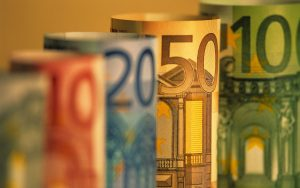 Attachment Money Wallpaper 5 of 27 - Banknotes Picture in Macro