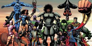 Attachment for Riri Williams Iron Man and Friends