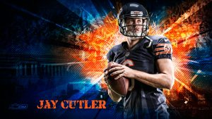 Chicago Bears Roster - Jay Cutler
