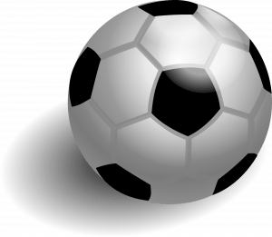 PNG Pictures of Soccer Balls Clipart