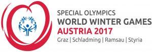 Special Olympics World Winter Games Australia 2017 Logo