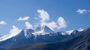 Stok Kangri - Best Place to Travel in India