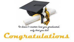 Congratulation Images Free for Graduation