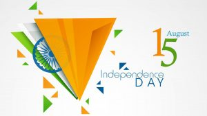 India Independence Day Poster for Free