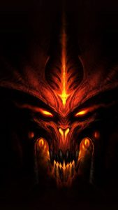 Badass Wallpapers For Android 07 0f 40 Diablo III Game